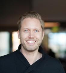 Anders Lindström