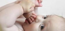 Konferens: Värna våra yngsta - Späda barns rätt till hälsa och utveckling