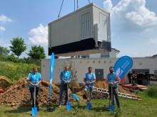 Deutsche Glasfaser stellt Glasfaserhauptverteiler in Usingen auf