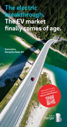 Automotive Disruption Radar #9