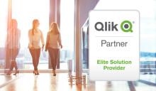 Visma sluter nytt europeiskt avtal med beslutsstödsföretaget Qlik