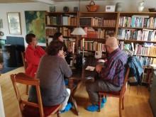Kulturmødet Mors: Markante kulturpersonligheder sætter fokus på fremtiden for danske museer