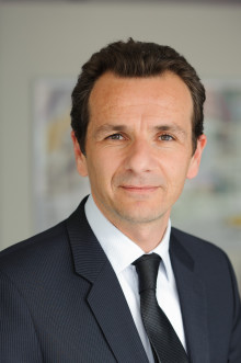 Eric Wepierre - Nyutnevnt President & CEO i Mitsubishi Motors Europa B.V