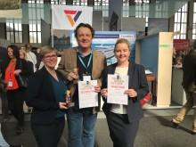 Scandlines gewinnt Filmpreis auf der weltweit größten Reisemesse in Berlin