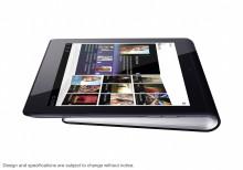 Sony Tablet continúa evolucionando