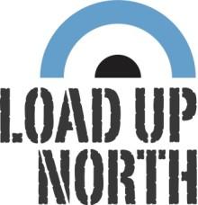 Nolia 28/8 kl 10.30: Inbjudan till förhandsvisning av Load Up North som för första gången hålls i Umeå