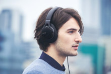 Качественный звук наушников MDR-1AM2 для искушенного слушателя