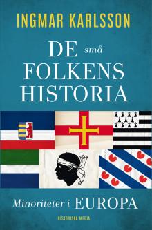 Högaktuell bok om Europas minoriteter