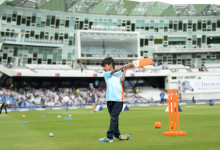 ECB and Sky to partner on Participation Test