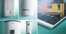 Smart und nachhaltig – Heizsysteme von Morgen