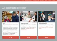 Ny webbplats ska ge ökad livskvalitet för äldre