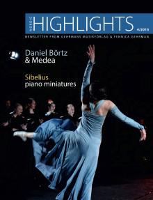 Nordic Highlights No. 4 2015