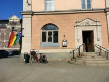 Norrköping Pride på Arbetets museum