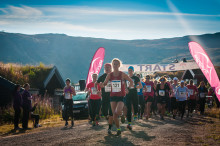 Trysilrypa inngår samarbeid med Runner's World