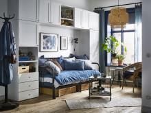 Guide til indretning af små hjem: Sådan får du mest ud af få kvadratmeter
