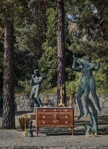 Grand Antiques på Millesgården 13-16 oktober 2016