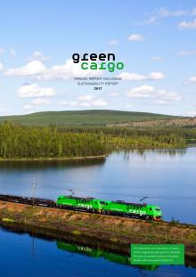 Green Cargo Annual Report 2017