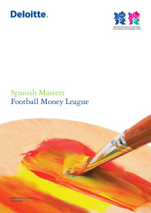 Football Money League