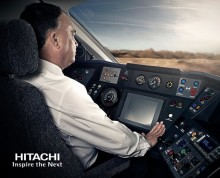 Hitachi first to signalling milestone in major boost for digital railway