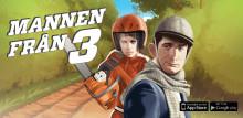 3 lanserar uppföljaren till succéspelet MF3 Jetski