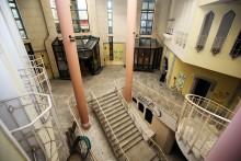 Ehemaliger Bowlingtreff soll neuer Standort des Naturkundemuseums Leipzig werden