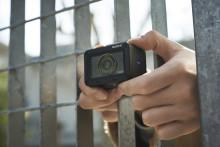 Sony lanserar  RX0 II - världens minsta och lättaste ultrakompakta premiumkamera