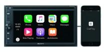 Νέος δέκτης εικόνας-ήχου αυτοκινήτου από τη Sony με βελτιωμένη συνδεσιμότητα για smartphone και καθηλωτικό ήχο