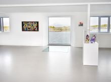 The Frame - Teknologi og kunst i smuk forening i Lofoten