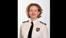 Welcome new LPA Commander – Bracknell & Wokingham