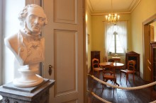 """Mendelssohn Festtage Leipzig würdigen das Schaffen der Meister """"Mendelssohn & Mozart"""" vom 17. - 27.09.2015"""