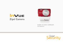 Snabbt och säkert stöldskydd för kameror