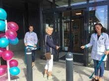 Apoteksgruppen öppnar ett femte apotek i Gävle