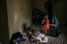 60 miljoner barn i världens 8 största humanitära kriser behöver hjälp för att överleva året