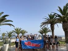 Mit alltours auf Inforeise nach Kreta / 60 Expedienten erlebten Kultur und touristisches Angebot mit allen Sinnen