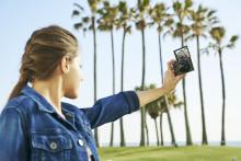 Las nuevas cámaras de Sony con gran zoom son ligeras, compactas y de gran rendimiento