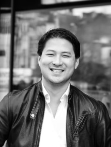 Zhong Xu, Co-founder & CEO of Deliverect joins Exp101