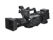 Sony amplía la serie FS con el nuevo camcorder FS7 II