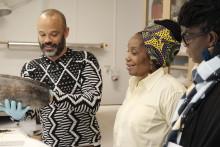 Världskulturmuseerna beviljas finansiering av Svenska Institutet för digitalt samarbetsprojekt i Zambia