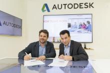 STRABAG und Autodesk unterzeichnen Absichtserklärung für engere Zusammenarbeit
