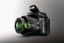 Un zoom optique puissant et une qualité photo et vidéo inégalées : nouveaux appareils photo Cyber-shot®