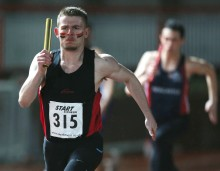 Northumbria joins forces with England Athletics