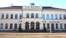 Inbjudan: Biljettbyrån och Lund Tourist Centers nya lokaler invigs