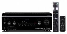 Los receptores Sony combinan la legendaria calidad de los modelos ES con una conectividad y funciones de primera