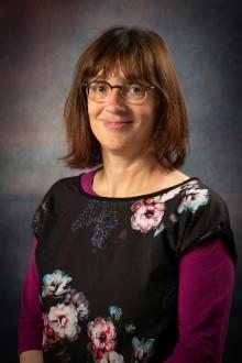 Tina Weber
