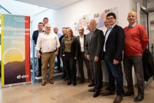 PV und Speicher haben Zukunft in Frankens Kommunen