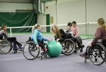 Svenska idrottsanläggningar brister i tillgänglighet