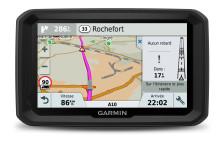 Garmin dēzl 580 LMT-D : le nouveau GPS pour poids lourds doté de fonctionnalités innovantes