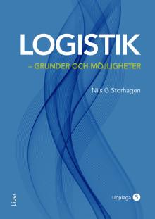 Logistik - grunder och möjligheter