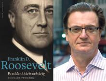 Nu släpps högaktuell biografi om USA:s kanske främste president genom tiderna