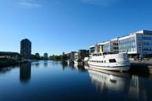 Karlstad Årets Arkitekturkommun 2020